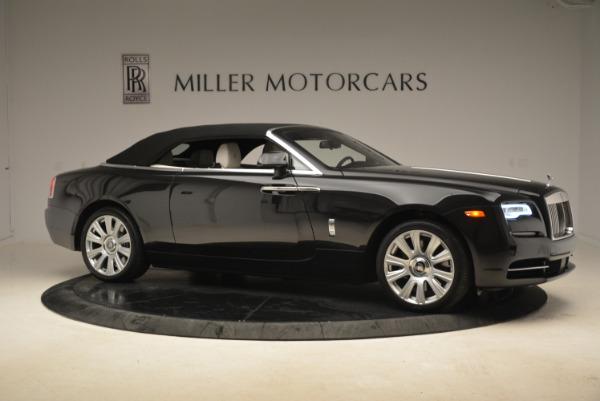 Used 2016 Rolls-Royce Dawn for sale Sold at Rolls-Royce Motor Cars Greenwich in Greenwich CT 06830 22