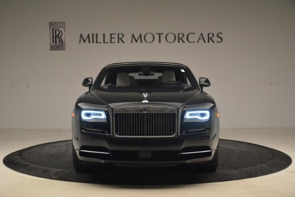 Used 2016 Rolls-Royce Dawn for sale Sold at Rolls-Royce Motor Cars Greenwich in Greenwich CT 06830 24