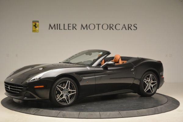 Used 2015 Ferrari California T for sale Sold at Rolls-Royce Motor Cars Greenwich in Greenwich CT 06830 2