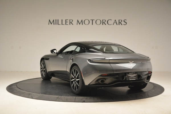 New 2018 Aston Martin DB11 V12 Coupe for sale Sold at Rolls-Royce Motor Cars Greenwich in Greenwich CT 06830 5