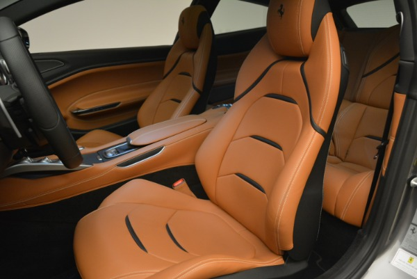 Used 2017 Ferrari GTC4Lusso for sale Sold at Rolls-Royce Motor Cars Greenwich in Greenwich CT 06830 15