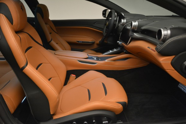 Used 2017 Ferrari GTC4Lusso for sale Sold at Rolls-Royce Motor Cars Greenwich in Greenwich CT 06830 19