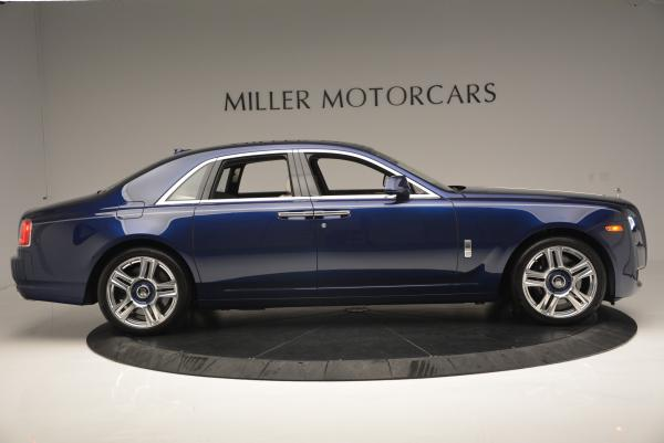 New 2016 Rolls-Royce Ghost Series II for sale Sold at Rolls-Royce Motor Cars Greenwich in Greenwich CT 06830 10
