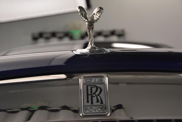 New 2016 Rolls-Royce Ghost Series II for sale Sold at Rolls-Royce Motor Cars Greenwich in Greenwich CT 06830 18