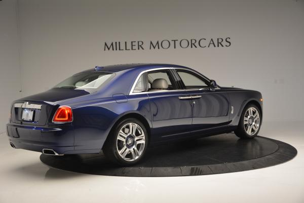 New 2016 Rolls-Royce Ghost Series II for sale Sold at Rolls-Royce Motor Cars Greenwich in Greenwich CT 06830 9