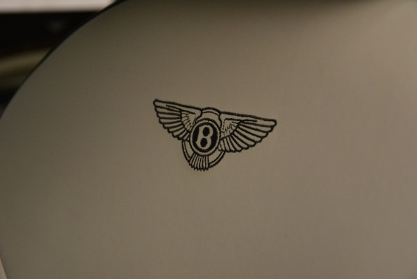 Used 2013 Bentley Mulsanne for sale Sold at Rolls-Royce Motor Cars Greenwich in Greenwich CT 06830 19