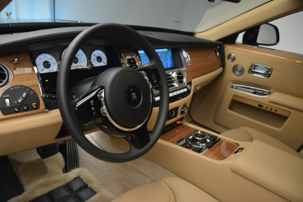 Used 2018 Rolls-Royce Ghost for sale Sold at Rolls-Royce Motor Cars Greenwich in Greenwich CT 06830 17
