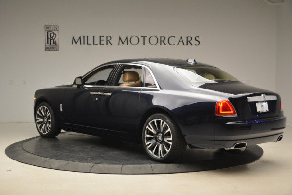 Used 2018 Rolls-Royce Ghost for sale Sold at Rolls-Royce Motor Cars Greenwich in Greenwich CT 06830 6