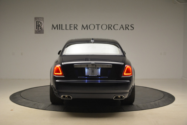 Used 2018 Rolls-Royce Ghost for sale Sold at Rolls-Royce Motor Cars Greenwich in Greenwich CT 06830 8
