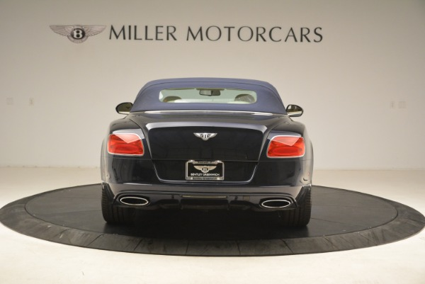 Used 2015 Bentley Continental GT Speed for sale Sold at Rolls-Royce Motor Cars Greenwich in Greenwich CT 06830 16