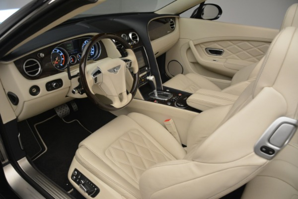 Used 2015 Bentley Continental GT Speed for sale Sold at Rolls-Royce Motor Cars Greenwich in Greenwich CT 06830 25