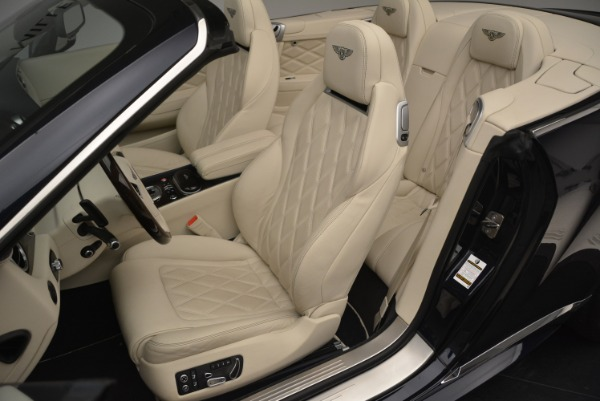 Used 2015 Bentley Continental GT Speed for sale Sold at Rolls-Royce Motor Cars Greenwich in Greenwich CT 06830 26