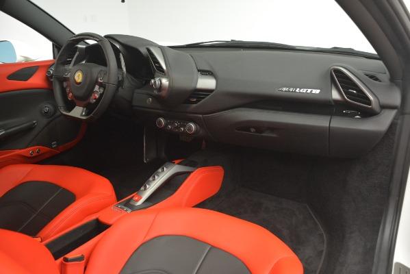 Used 2017 Ferrari 488 GTB for sale Sold at Rolls-Royce Motor Cars Greenwich in Greenwich CT 06830 17