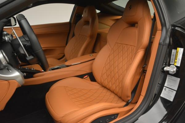 Used 2015 Ferrari F12 Berlinetta for sale Sold at Rolls-Royce Motor Cars Greenwich in Greenwich CT 06830 15