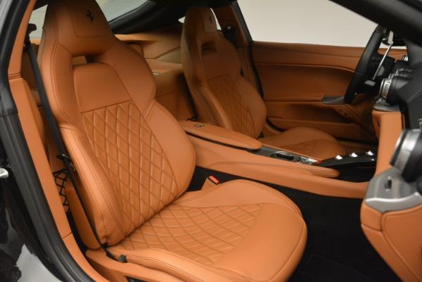 Used 2015 Ferrari F12 Berlinetta for sale Sold at Rolls-Royce Motor Cars Greenwich in Greenwich CT 06830 19