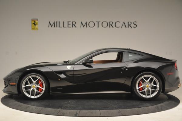Used 2015 Ferrari F12 Berlinetta for sale Sold at Rolls-Royce Motor Cars Greenwich in Greenwich CT 06830 3