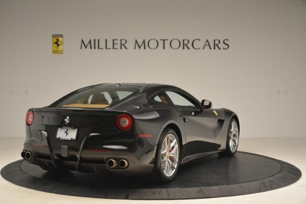 Used 2015 Ferrari F12 Berlinetta for sale Sold at Rolls-Royce Motor Cars Greenwich in Greenwich CT 06830 7