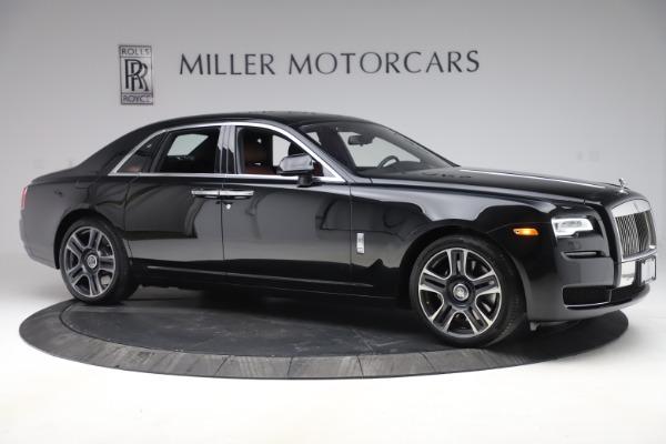 Used 2016 Rolls-Royce Ghost for sale $176,900 at Rolls-Royce Motor Cars Greenwich in Greenwich CT 06830 11