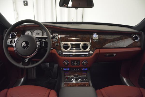 Used 2016 Rolls-Royce Ghost for sale $176,900 at Rolls-Royce Motor Cars Greenwich in Greenwich CT 06830 17