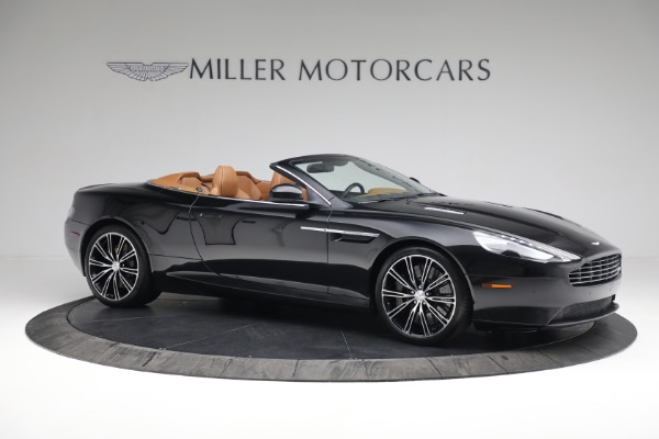 Used 2012 Aston Martin Virage Volante for sale Sold at Rolls-Royce Motor Cars Greenwich in Greenwich CT 06830 10