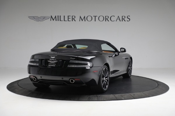 Used 2012 Aston Martin Virage Volante for sale Sold at Rolls-Royce Motor Cars Greenwich in Greenwich CT 06830 20