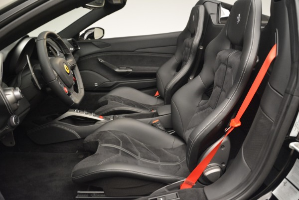 Used 2018 Ferrari 488 Spider for sale Sold at Rolls-Royce Motor Cars Greenwich in Greenwich CT 06830 26