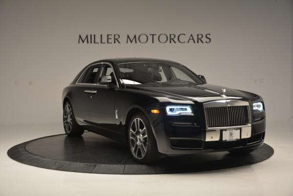 New 2016 Rolls-Royce Ghost Series II for sale Sold at Rolls-Royce Motor Cars Greenwich in Greenwich CT 06830 11