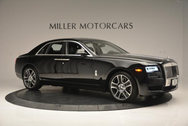 New 2016 Rolls-Royce Ghost Series II for sale Sold at Rolls-Royce Motor Cars Greenwich in Greenwich CT 06830 12