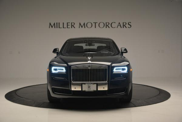 New 2016 Rolls-Royce Ghost Series II for sale Sold at Rolls-Royce Motor Cars Greenwich in Greenwich CT 06830 13