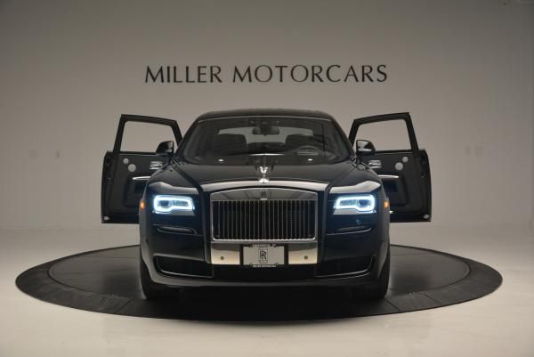 New 2016 Rolls-Royce Ghost Series II for sale Sold at Rolls-Royce Motor Cars Greenwich in Greenwich CT 06830 14