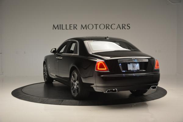 New 2016 Rolls-Royce Ghost Series II for sale Sold at Rolls-Royce Motor Cars Greenwich in Greenwich CT 06830 5