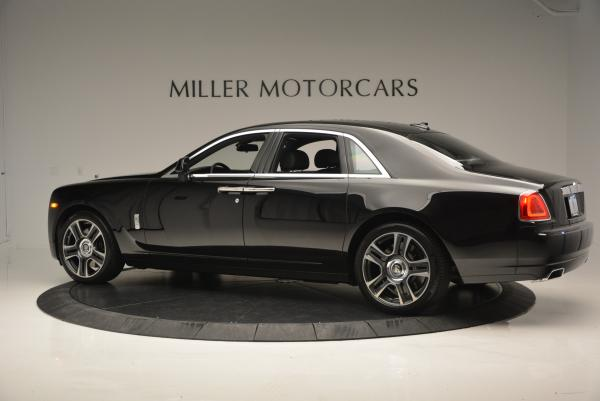 New 2016 Rolls-Royce Ghost Series II for sale Sold at Rolls-Royce Motor Cars Greenwich in Greenwich CT 06830 6