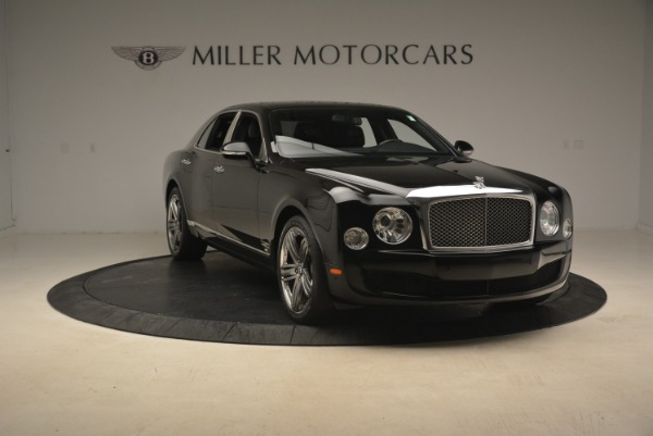 Used 2013 Bentley Mulsanne Le Mans Edition for sale Sold at Rolls-Royce Motor Cars Greenwich in Greenwich CT 06830 10