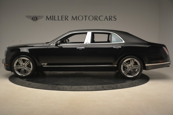 Used 2013 Bentley Mulsanne Le Mans Edition for sale Sold at Rolls-Royce Motor Cars Greenwich in Greenwich CT 06830 3