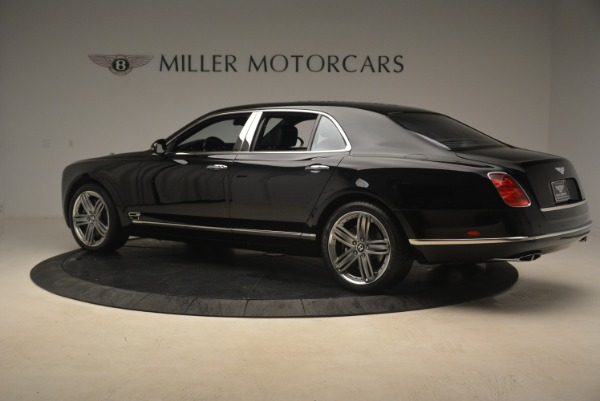 Used 2013 Bentley Mulsanne Le Mans Edition for sale Sold at Rolls-Royce Motor Cars Greenwich in Greenwich CT 06830 4