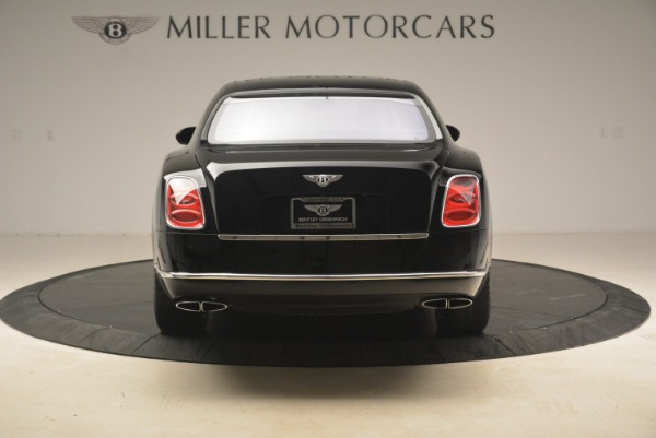 Used 2013 Bentley Mulsanne Le Mans Edition for sale Sold at Rolls-Royce Motor Cars Greenwich in Greenwich CT 06830 6