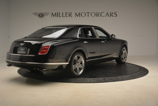 Used 2013 Bentley Mulsanne Le Mans Edition for sale Sold at Rolls-Royce Motor Cars Greenwich in Greenwich CT 06830 7