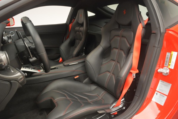 Used 2014 Ferrari F12 Berlinetta for sale Sold at Rolls-Royce Motor Cars Greenwich in Greenwich CT 06830 15
