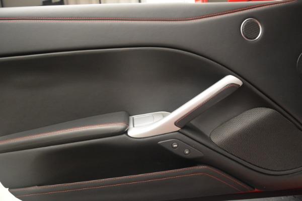 Used 2014 Ferrari F12 Berlinetta for sale Sold at Rolls-Royce Motor Cars Greenwich in Greenwich CT 06830 16