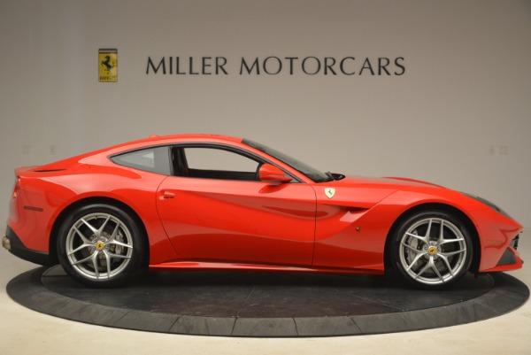 Used 2014 Ferrari F12 Berlinetta for sale Sold at Rolls-Royce Motor Cars Greenwich in Greenwich CT 06830 9