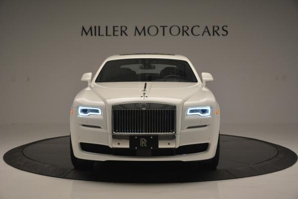 New 2016 Rolls-Royce Ghost Series II for sale Sold at Rolls-Royce Motor Cars Greenwich in Greenwich CT 06830 12