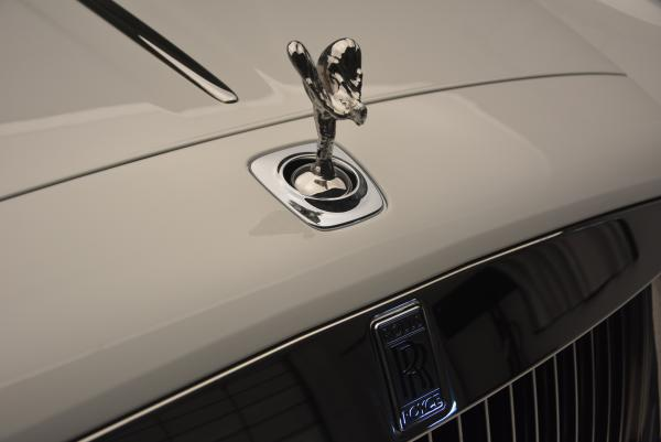 New 2016 Rolls-Royce Ghost Series II for sale Sold at Rolls-Royce Motor Cars Greenwich in Greenwich CT 06830 14