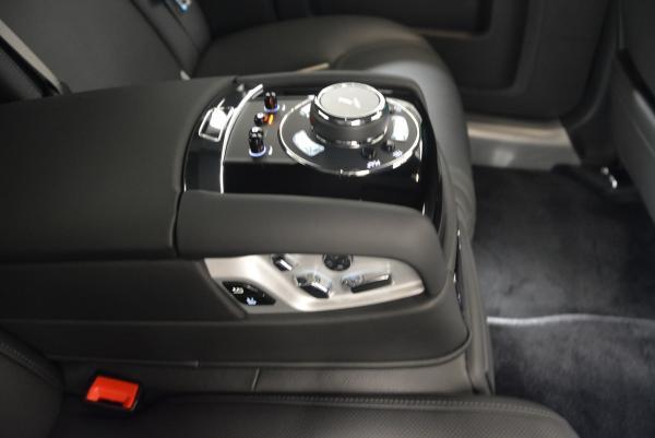 New 2016 Rolls-Royce Ghost Series II for sale Sold at Rolls-Royce Motor Cars Greenwich in Greenwich CT 06830 17