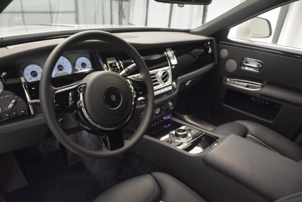 New 2016 Rolls-Royce Ghost Series II for sale Sold at Rolls-Royce Motor Cars Greenwich in Greenwich CT 06830 28