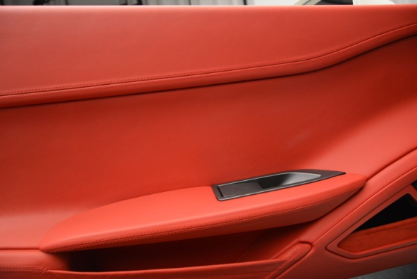 Used 2014 Ferrari 458 Italia for sale Sold at Rolls-Royce Motor Cars Greenwich in Greenwich CT 06830 16