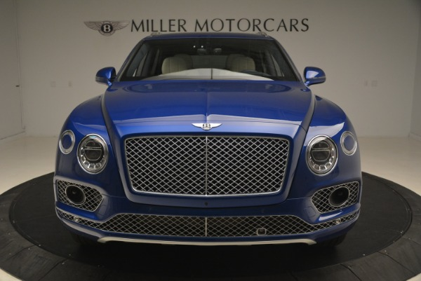 Used 2018 Bentley Bentayga W12 Signature for sale $169,900 at Rolls-Royce Motor Cars Greenwich in Greenwich CT 06830 15