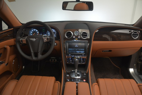 Used 2015 Bentley Flying Spur W12 for sale Sold at Rolls-Royce Motor Cars Greenwich in Greenwich CT 06830 26