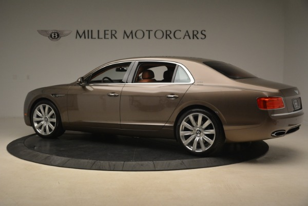 Used 2015 Bentley Flying Spur W12 for sale Sold at Rolls-Royce Motor Cars Greenwich in Greenwich CT 06830 4