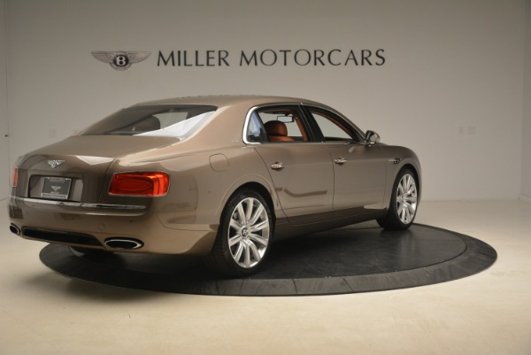Used 2015 Bentley Flying Spur W12 for sale Sold at Rolls-Royce Motor Cars Greenwich in Greenwich CT 06830 7