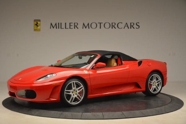 Used 2008 Ferrari F430 Spider for sale Sold at Rolls-Royce Motor Cars Greenwich in Greenwich CT 06830 14